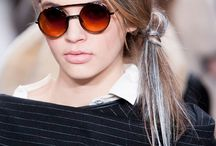 Haute Couture Hair / From New York to Paris, here are some of the hottest hair styles to grace the runway! / by Voguewigs