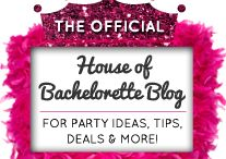 bachelorette party / by Lauren Mattson