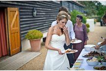 Just a boys dream wedding. Not a plan