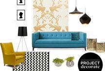 Project Decorate by Binomio