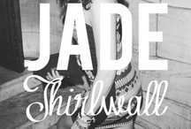 My Girl Jade Thirlwall / This board is for my love towards Jade!! She is amazing and sweet and super nice!!