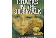 Grandkids Rule! / Share your grandkid pictures, quotes or sayings to celebrate the story Cracks in the Sidewalk. Grandmas/Grandpas rule too!