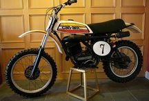 Motocross / by Kerwin Schetter