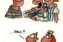 medizin cartoon lustig
