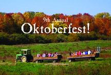 Annual Events on the Farm
