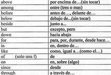 Ingles-español