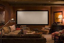 Tv rooms / Living and tv rooms