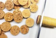Corks - ideas