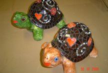 Черепашки / Turtle