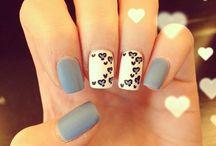 Love nails <3