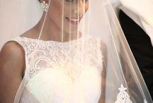 Weddings..... / by Brooke Stone