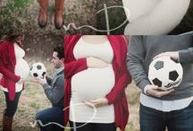 Ideas For Maternity / by Angela Blackburn