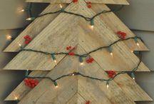 Vianočny stromček