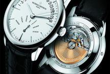 Timepieces / by Reda El Khayer