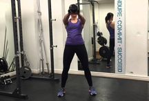 Kettlebell Exercises / 12 kettlebell exercises to help you torch fat and improve strength endurance