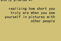 | shorty problem |