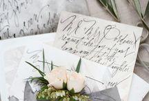 Свадьба эвкалипт