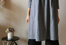 Clothes for ME  / To make, create, or buy.