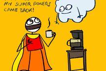 Coffee ♥️☕️