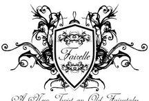 Fantasy Romance / A Fantasy Inspiration board for Author Rebekah R. Ganiere