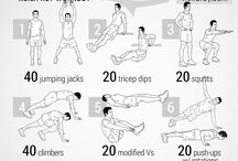 General Workouts