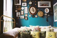 Decor / by Rebecca Cameron