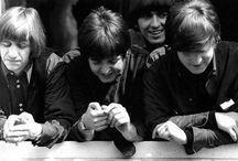 1965 to 1966 (The Beatles & The Stones) / by Michael O'brien