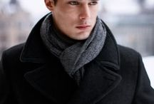 Men's style / Pro Honzika