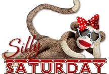 """SURVIVE55 """"SILLY SATURDAY"""" / Fun, fun and more fun for Baby Boomers"""