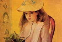 Pissarro / by Blind Urban Mellow