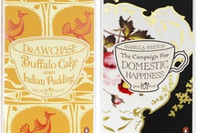 Cookery Book Covers