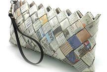Newspaper ideas