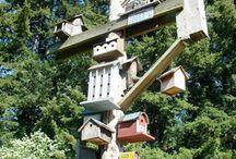 whimsical gardens / by LuAnn Natyshak