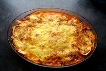Recipes - Beyond Lutefisk
