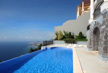 Villas in Portugal / Property and travel inspiration for your next trip to Portugal