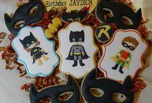 Herói biscoito