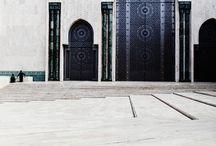 architecture - morocco