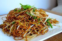 Asian / Noodles