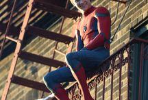 Tom Holland / Peter Parker