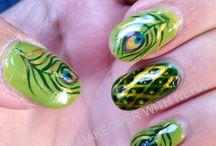 Nail Art by Neha