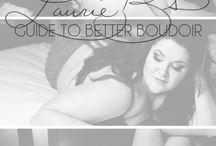 CYS Boudoir Blog