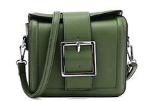 In the Bag / Our selection of handbags and purses will instantly update you look - for more check out our website