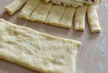 bułeczki serem