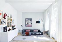 Interiors | Living Rooms