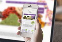 evokeu - Website Design