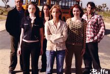 "Buffy the Vampire Slayer / The Internet's #1 fan website for all things relating to ""Buffy the Vampire Slayer"" -- DVDs, comic books, conventions, news, merchandise, and more! http://www.btvsonline.com"