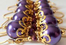 Bridal Jewelry / by Jessica Phifer