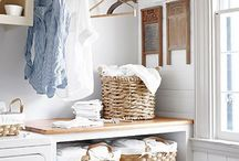Home Sweet Home - Laundry Rooms
