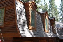 ROOF IDEAS / by Green Valley Roofing Siding Windows