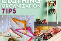 how to organise, decluttering